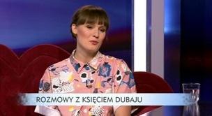 Wojtek Jagielski Na Żywo - Magda Grabowska-Wacławek
