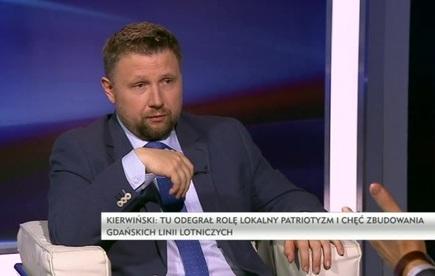Rozmowa dnia - Marcin Kierwiński