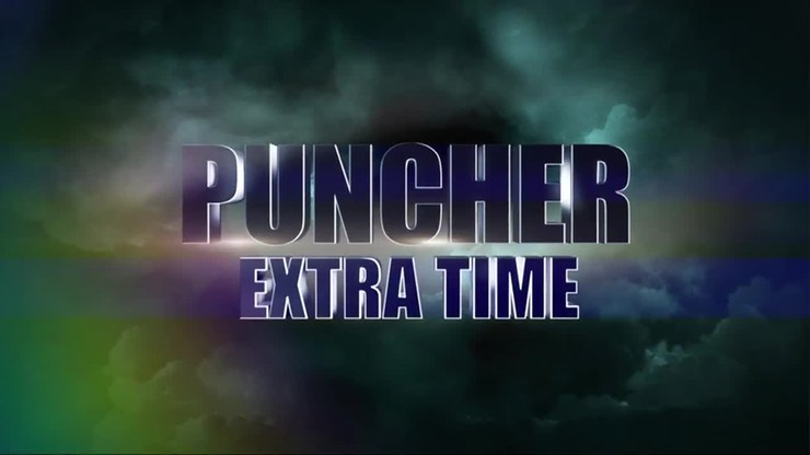 Puncher Extra Time - 24.08