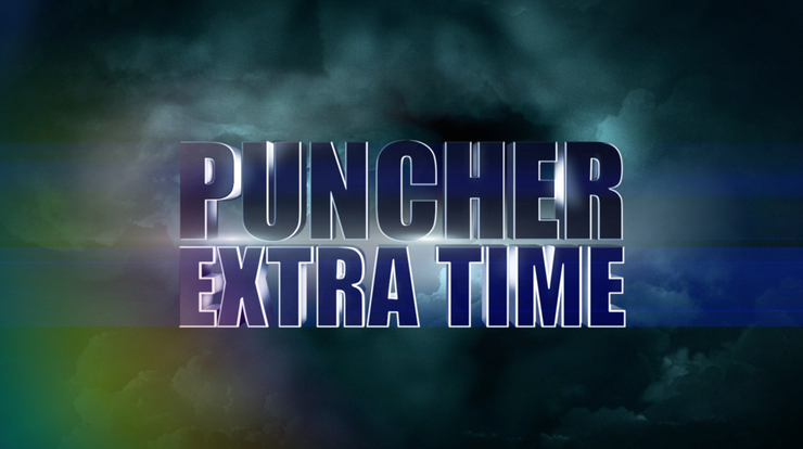 Puncher Extra Time 01.06