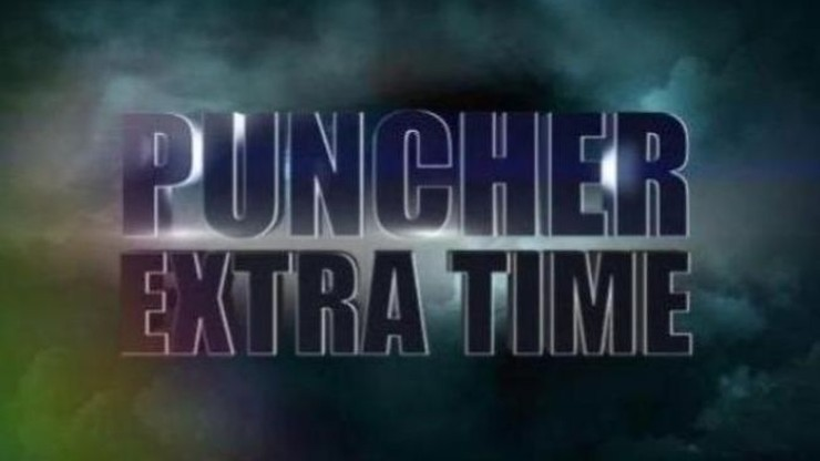 Puncher Extra Time 14.10