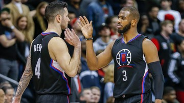 2016-02-19 NBA: Clippers rozbili Spurs