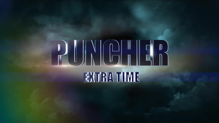 Puncher Extra Time - 16.05
