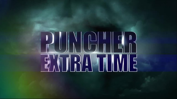 Puncher Extra Time 27.04