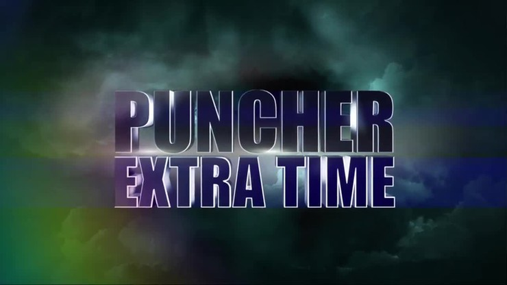 Puncher Extra Time 17.08