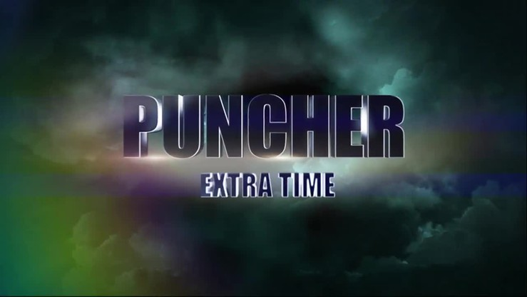 Puncher Extra Time 31.08