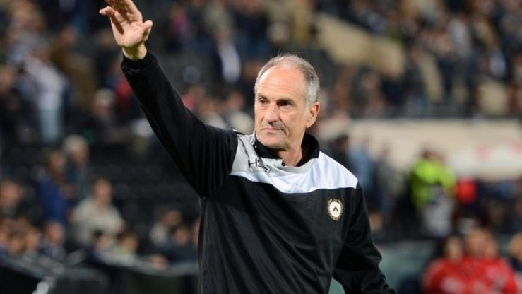 Guidolin trenerem Swansea City