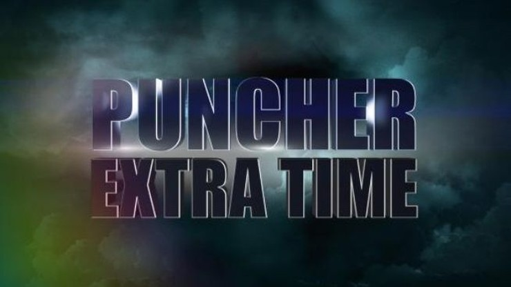 Puncher Extra Time 25.11