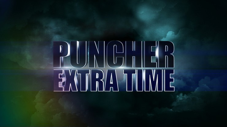 Puncher Extra Time 08.02