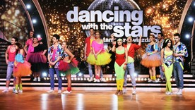 """Dancing with the Stars. Taniec z Gwiazdami"" - sezon 7, odcinek 4"
