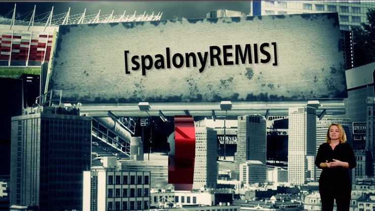 CF: Spalony remis