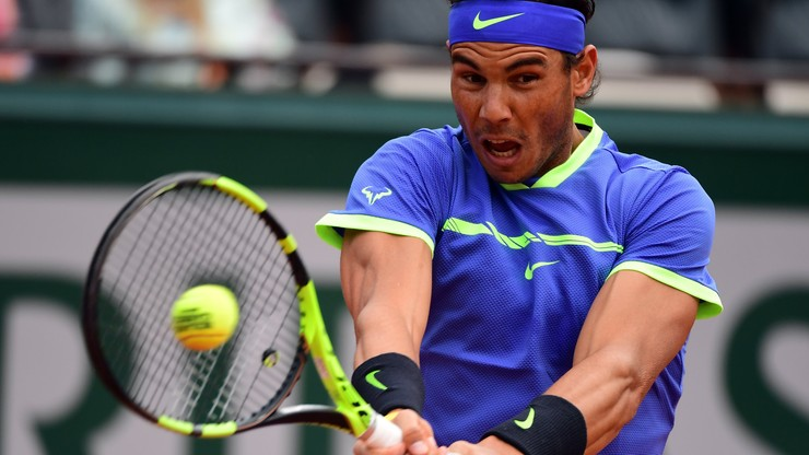 French Open: Nadal w półfinale po kreczu Carreno Busty