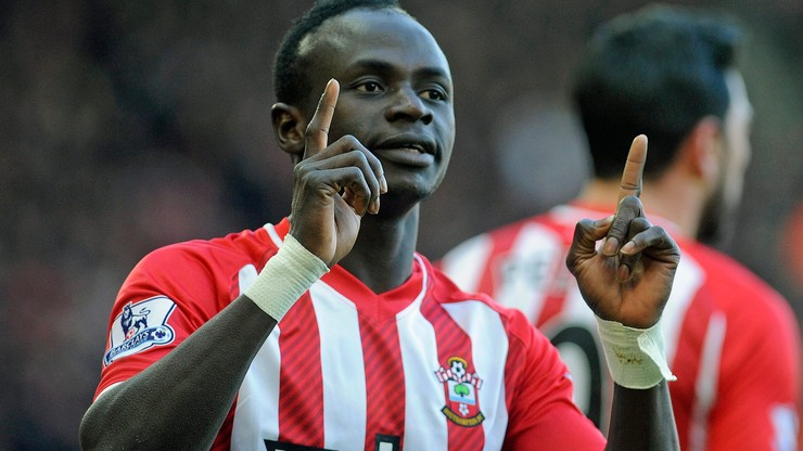 Premier League: Mane znokautował Manchester City!