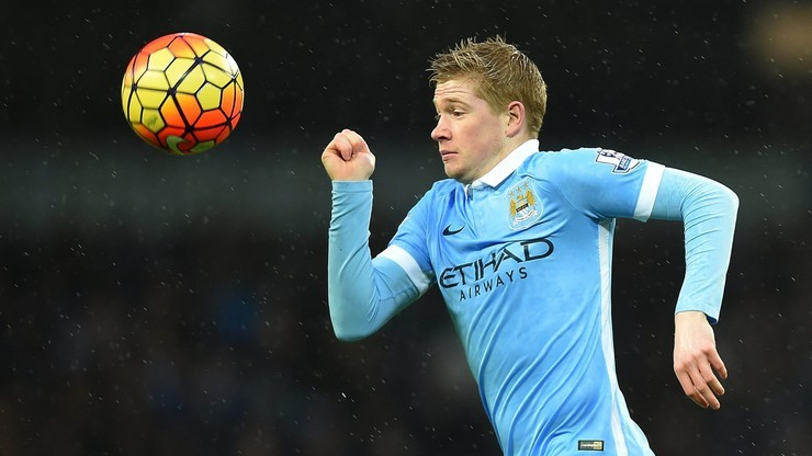 Capital One Cup: Manchester City - Liverpool w finale. Dramat de Bruyne!