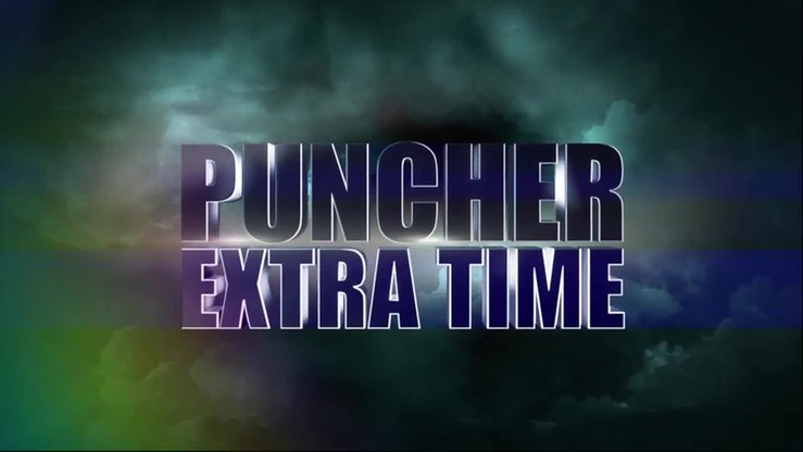 Puncher Extra Time 16.02