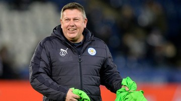 2017-10-17 Trener Leicester City zwolniony!