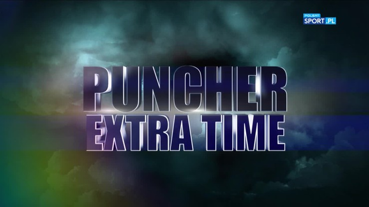 Puncher Extra Time 31.10
