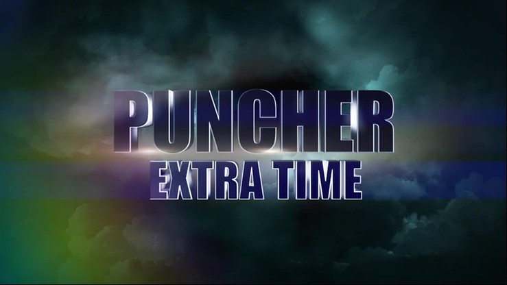 Puncher Extra Time 23.11