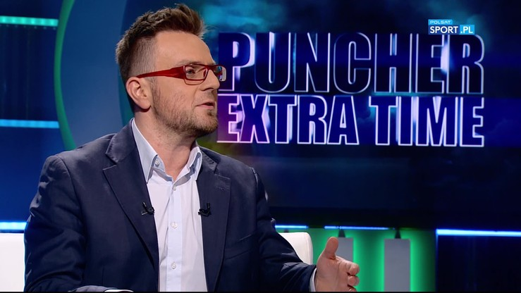 Puncher Extra Time - 21.11