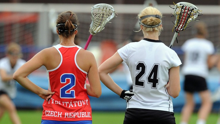 OK! The World Games: Lacrosse