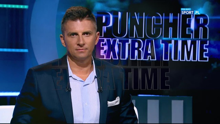 Puncher Extra Time - 29.08