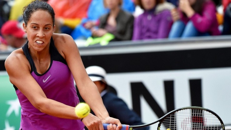 WTA Rzym: Keys i Williams w finale